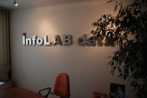 INFOLAB Verona Italia spašavanje podataka