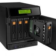 Network Area Storage, NAS