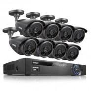 Spašavanje podataka sa videonadzornih sustava