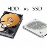 Spašavanje podataka HDD vs SSD