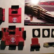 eMMC, Flash chip memo adapteri