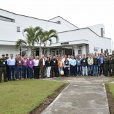 Nastup na Međunarodnoj Konferenciji Policija Latinske Amerike