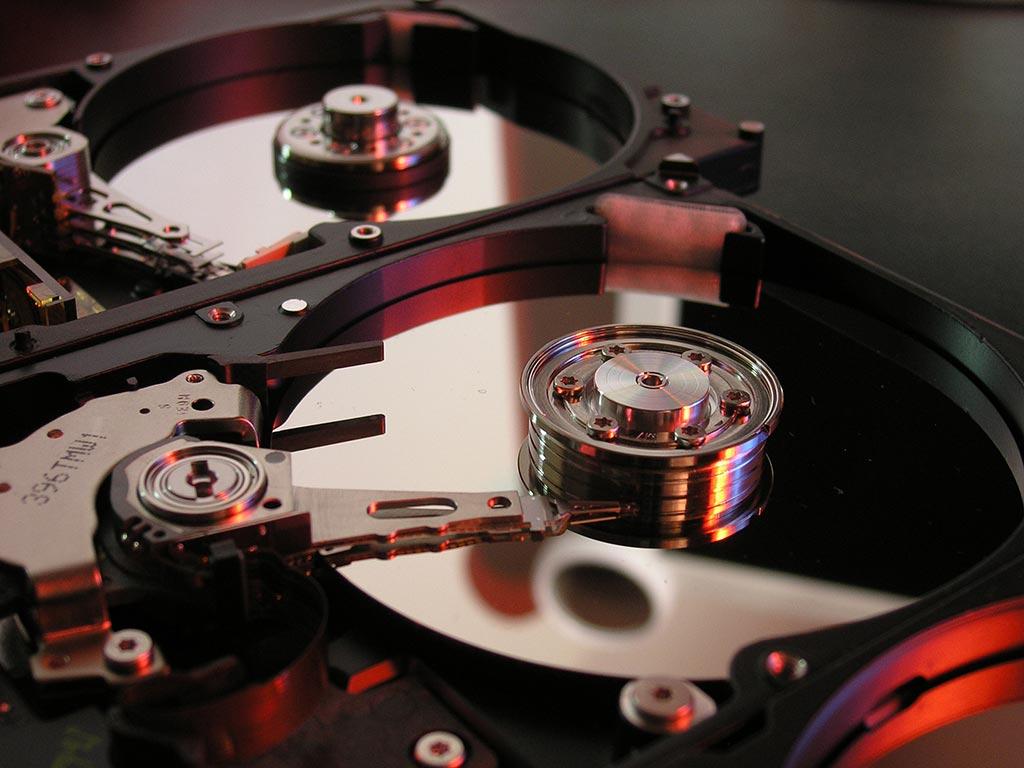 hard-disk-problem