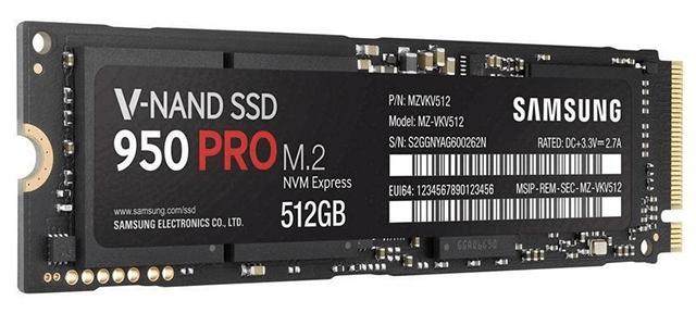 InfoLAB SSD M2 Samsung spasavanje podataka