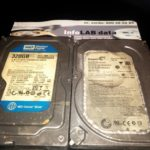 požar spašavanje podataka hard disk