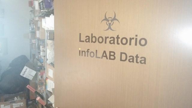 Detalji iz laboratorija 1