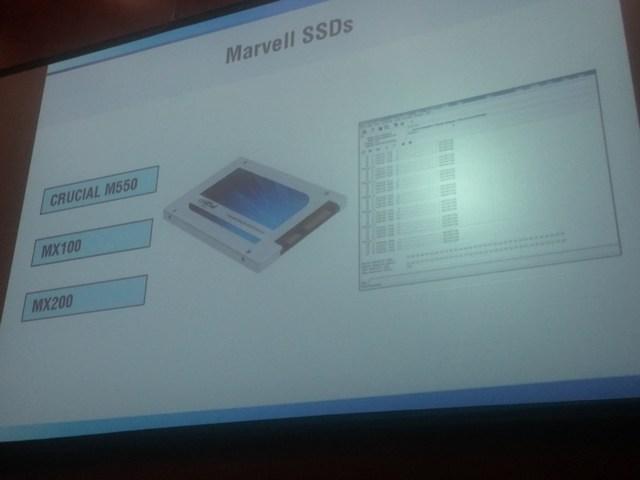 SSD, najnovija tehnologija, vraćanje podataka