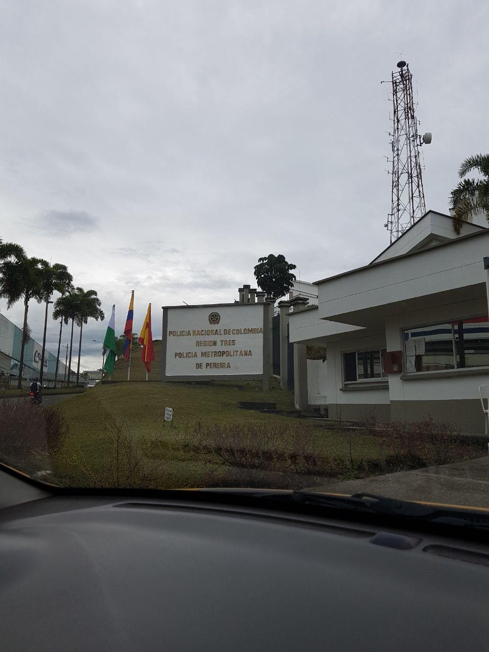 Policijska Konferencija Latinske Amerike i InfoLAB