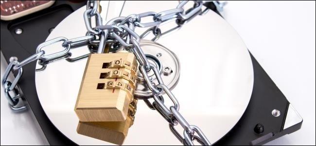 zaštita podataka, enkripcija hard diska, kriptiranje podataka