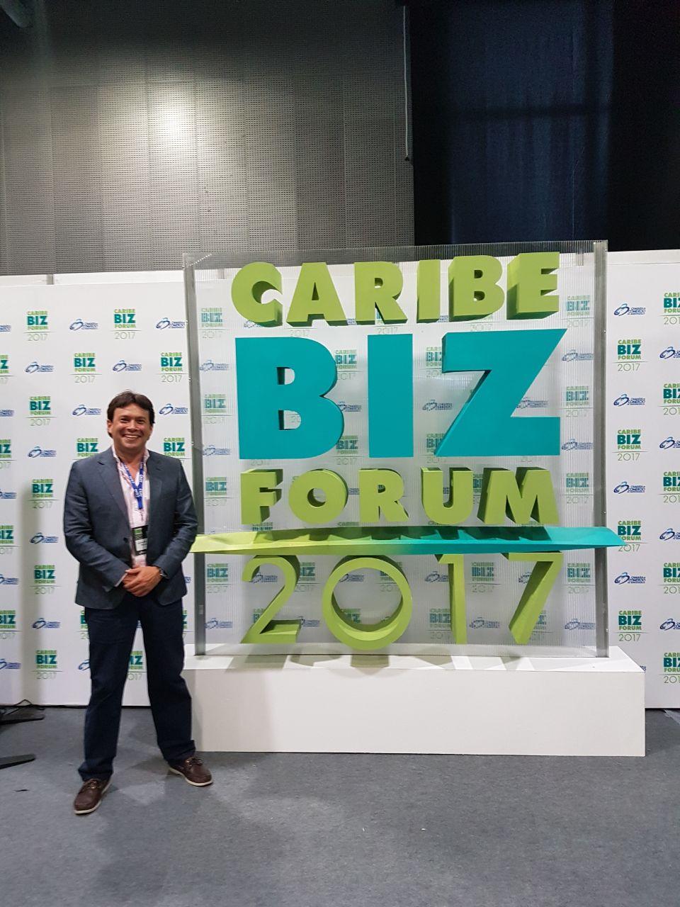 Data recovery Data forensic, Caribe BIZ Forum