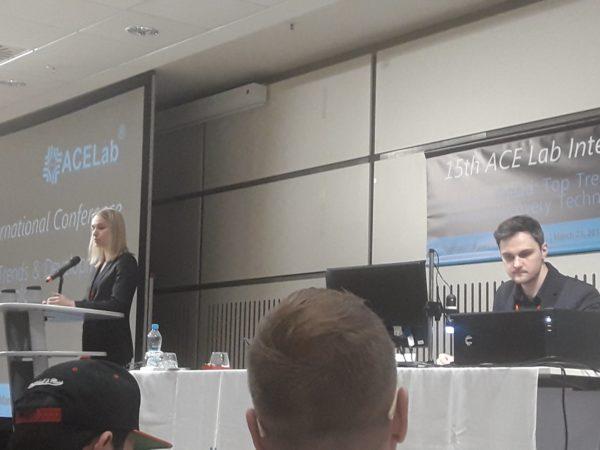 Konferencija u Pragu