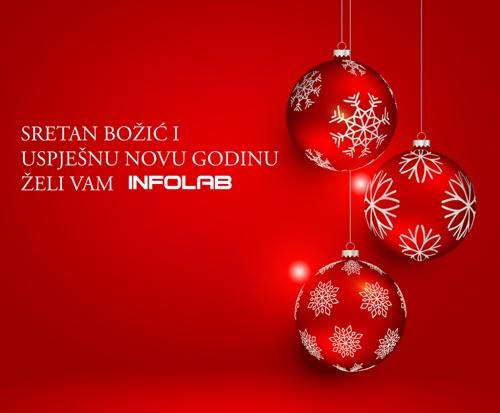 Čestit Božić i Sretna Nova 2019a. 1