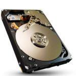 Spašavanje podataka sa hard diska